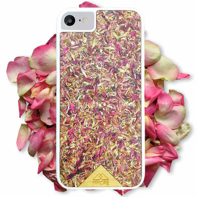MMORE Organika Roses Phone case - Phone Cover - Phone accessories