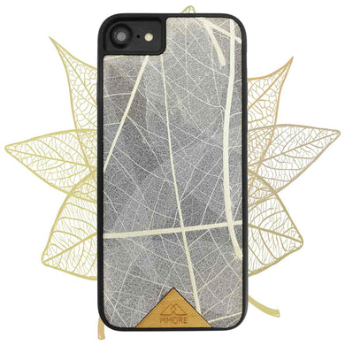 MMORE Organika Skeleton Leaves Phone case - Phone Cover - Phone accessories