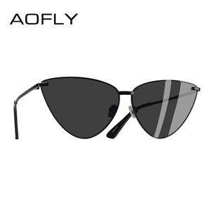 Women's Cat Eye Sunglasses - Frames Are Forever