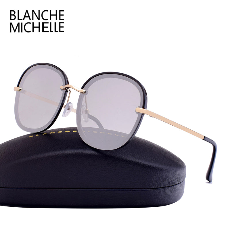 "Blanche Michelle Women's ""Like Candy"" Sunglasses - Frames Are Forever"