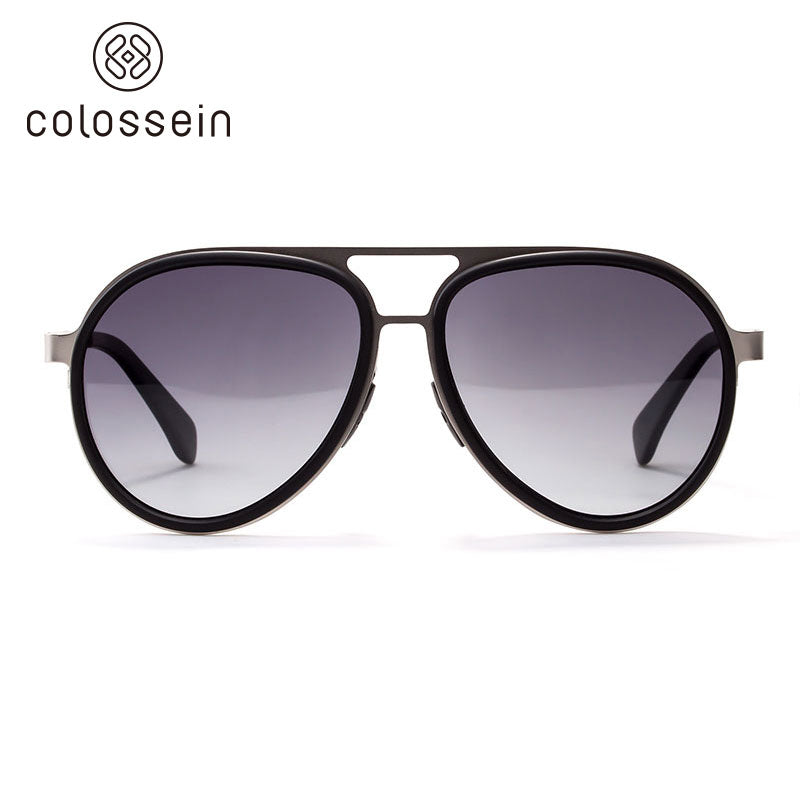 "COLOSSEIN Unisex ""The Flyest"" Sunglasses"