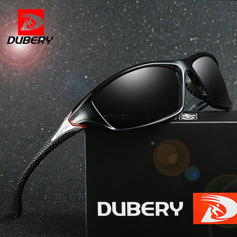 "DUBERY Men's 2018 Polarized ""Home Run"" Sunglasses"