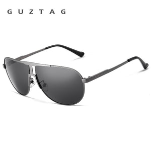 "GUZTAG Men's ""The Pilot"" Sunglasses - Frames Are Forever"