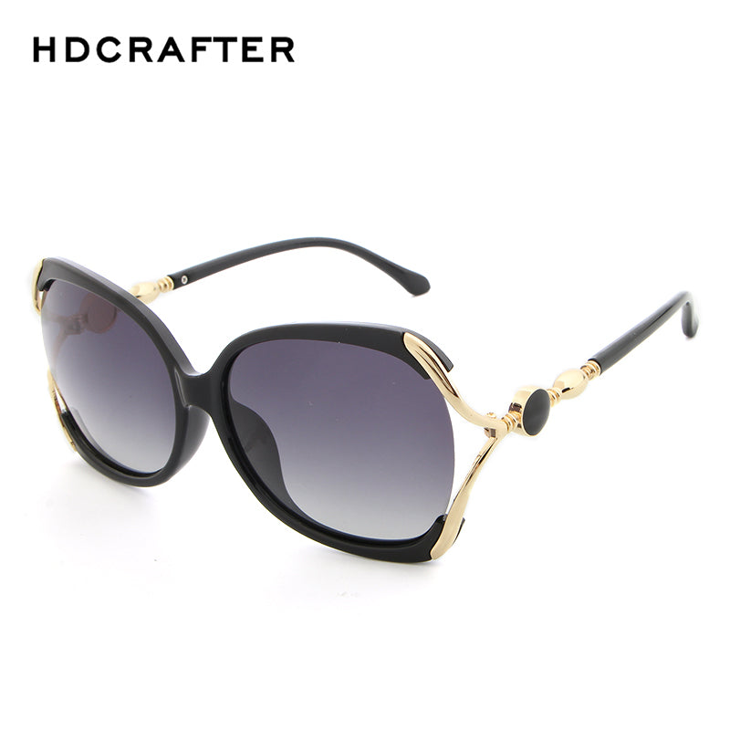 "HDCRAFTER Women's ""Butterfly"" Sunglasses"