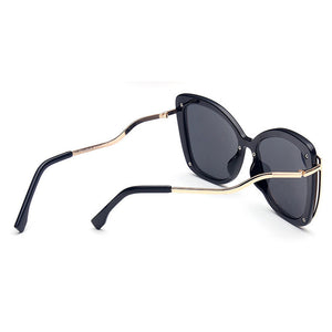"Women's ""Wavy"" Sunglasses - Frames Are Forever"