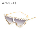 "ROYAL GIRL Women's ""Light Show"" Sunglasses - Frames Are Forever"