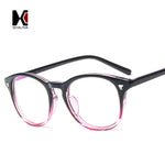 SHAUNA Classic Designer Women Round Frame Eye Wear (Multi Colors) - Frames Are Forever