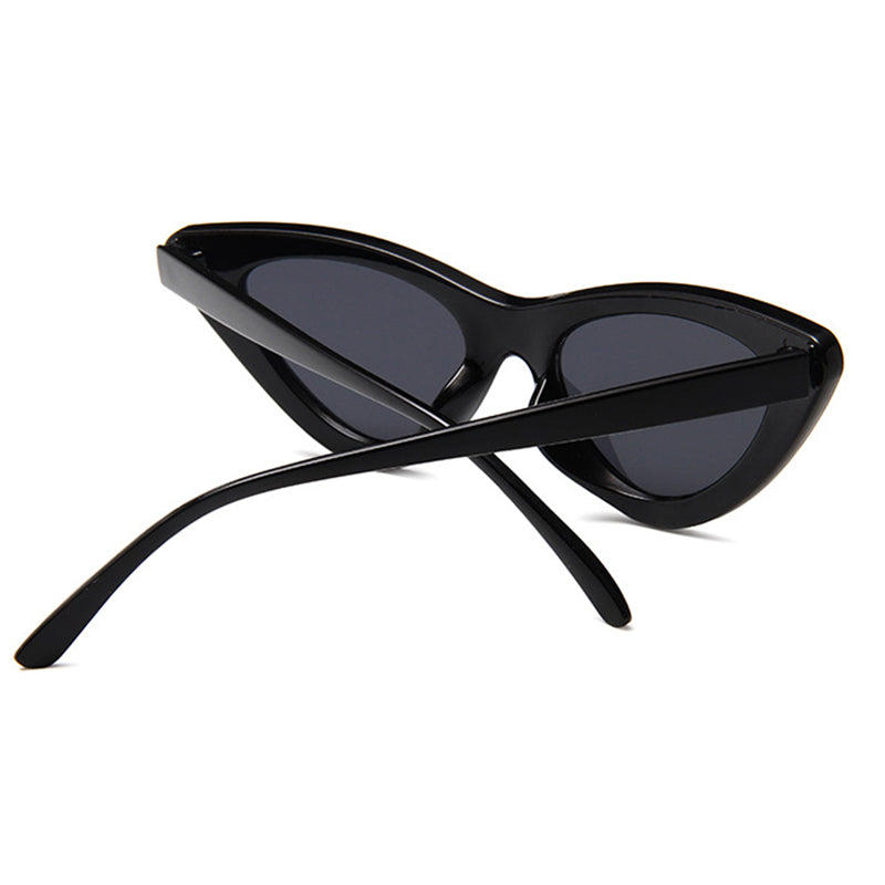 2018 Women's Retro Cat Eye Designer Sunglasses