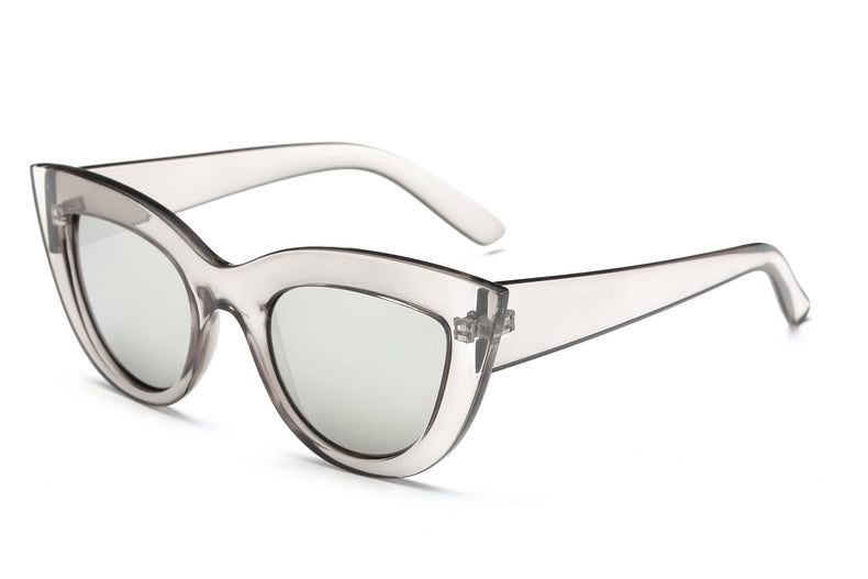 Cat Eye Style Fashion Sunglasses - Frames Are Forever