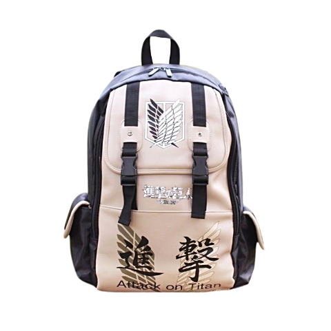 Attack on Titan - Survey Corps Backpack - Aniflux