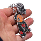 Naruto - Characters Keychain Collection - Aniflux