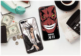 Kenpachi Zaraki Bleach Soft Silicone Phone Case Cover Shell For Apple iPhone 5 5s SE 6 6s 7 8 Plus X 10 - Aniflux