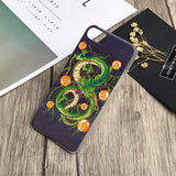 Dragon Ball - Fashion iPhones Cases - Aniflux