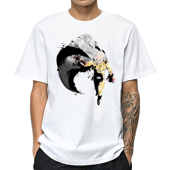 One Punch Man - T Shirt Collection #1 - Aniflux