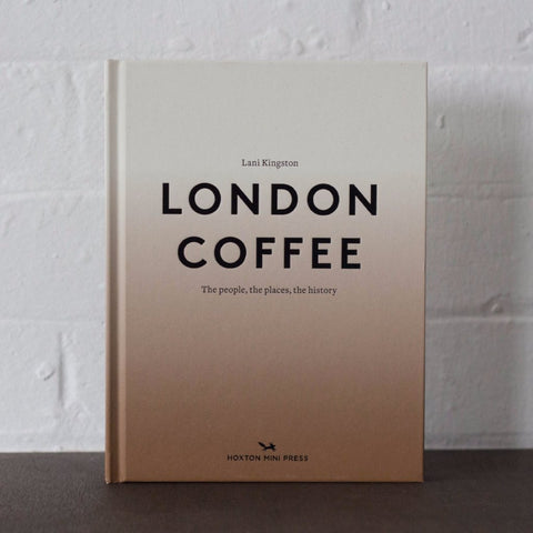 London Coffee - 1