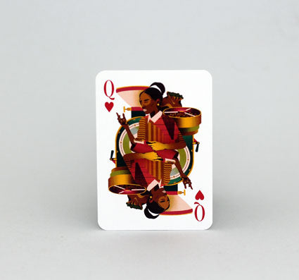 Coffee Playing Cards - 2