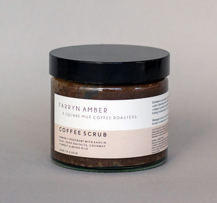 Coffee Scrub - 2
