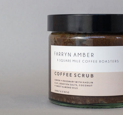 Coffee Scrub - 1