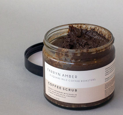 Coffee Scrub - 3