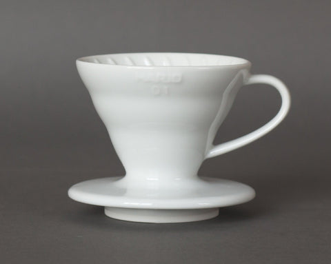 V60 White Porcelain