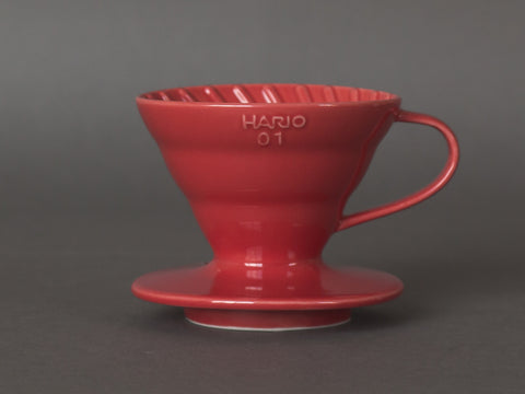 V60 Red Porcelain