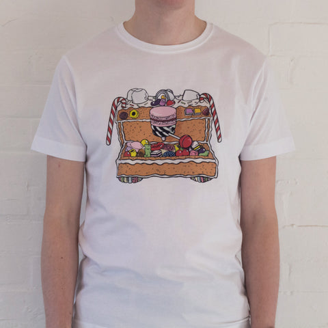 Sweetshop tee bundle - 4