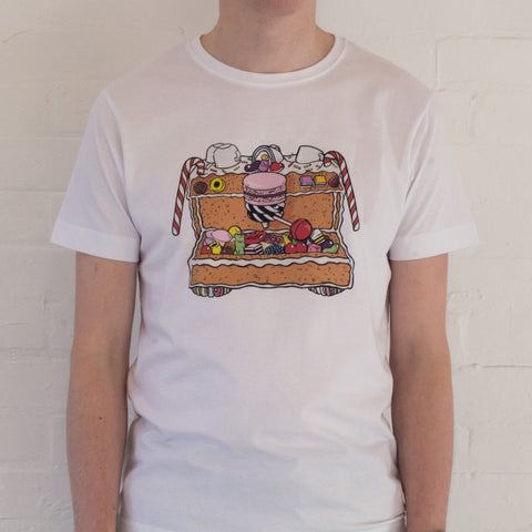 Sweetshop T-shirt - Mens - 1