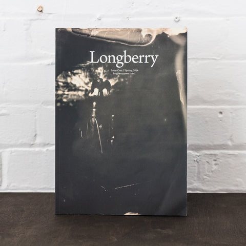 Longberry Issue 1 - 1
