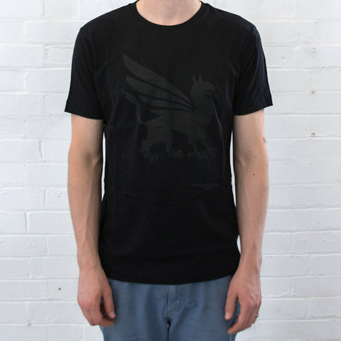 Griffin T-shirt - Mens - 1