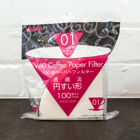 V60 Filter Papers - 3