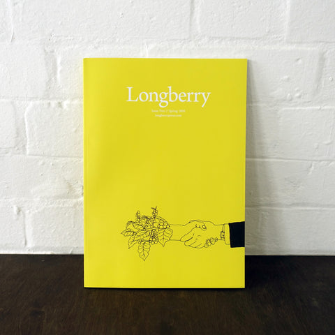 Longberry Issue 2 - 1