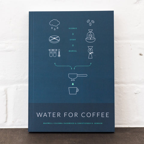 Water for Coffee - 1