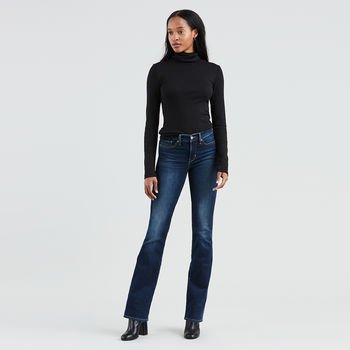 Levis 315 Shaping Bootcut Payday - Womens