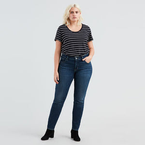 Levis 311 Shaping Skinny (plus) - Womens