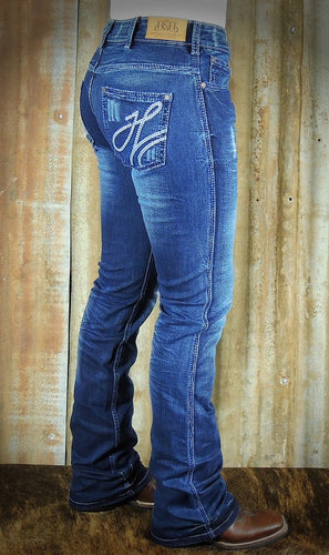 Hitchely & Harrow Nevada Jeans - Womens