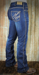 Hitchely & Harrow Bellevue Jeans - Womens