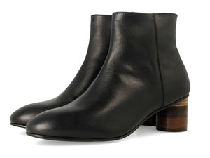 Gioseppo Rona Black Women's Boot