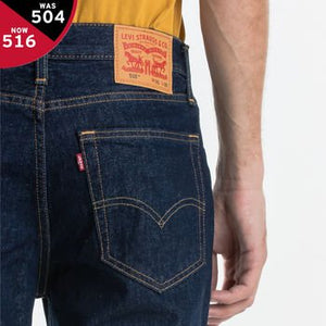 Levis 516 Rinse - Mens