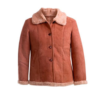 Ladies Amanda Jacket