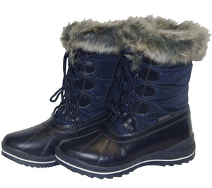 Aspen Womens Snow Boot
