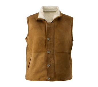 Men's Harry Vest