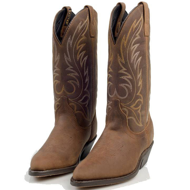 Baxter Ladies Western