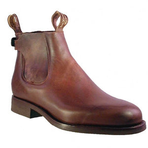 Ian Harold Men's Gardener Boot