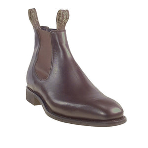 Ian Harold Men's Grazier Boot