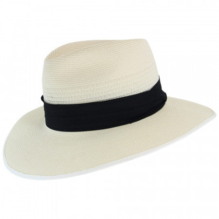Broadbeach - Cream Akubra