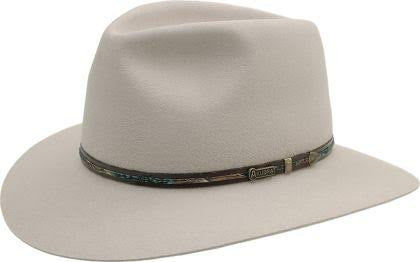 Leisure Time - Light Sand Akubra