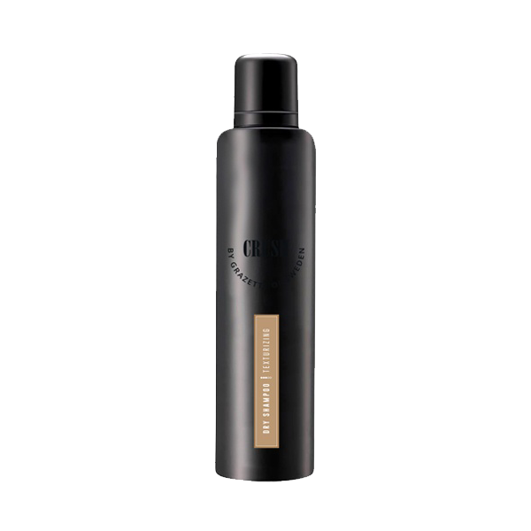 Crush Illusion Dry Shampoo