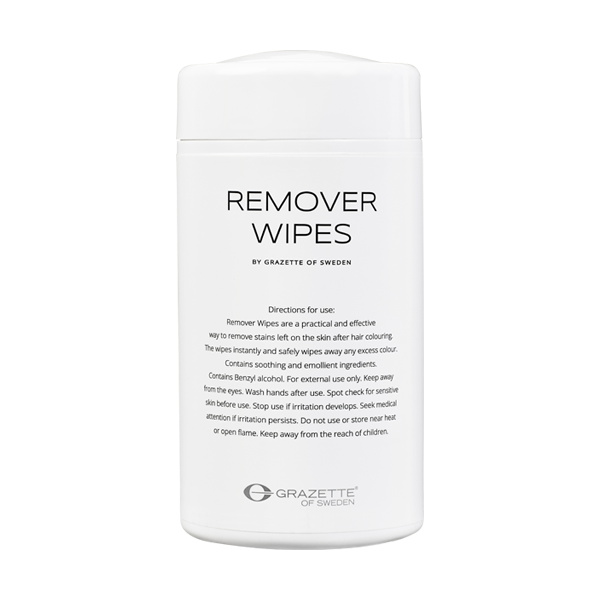 Remover Wipes