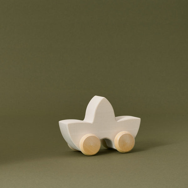 Toy Car Narcissus