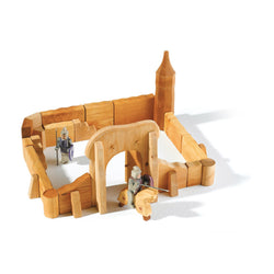 Castle Basic Assortment 24 pieces